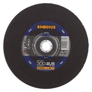Δίσκος κοπής Rhodius ST34 300x2.5x25.4