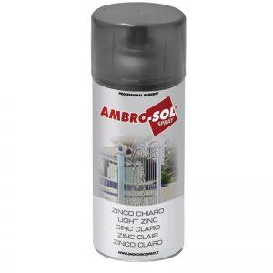 Ambro-Sol Σπρέι ψυχρού γαλβανίσματος