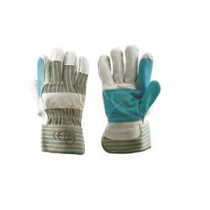 Γάντια δερματοπάνινα γενικής χρήσης