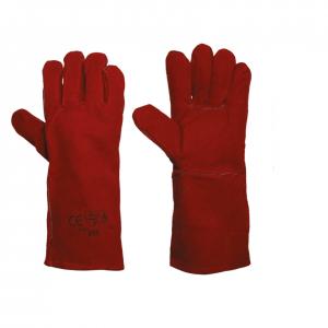 Γάντια ηλεκτροσυγκολλητών