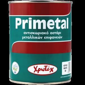 primetal