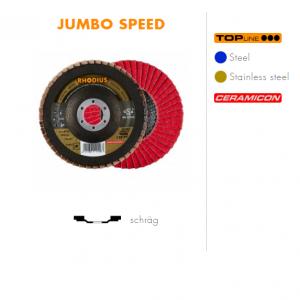 rhodius jumbo speed