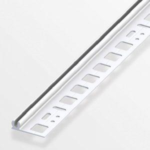Βάση στήριξης clipstech για προφίλ πατωμάτων από πλαστικό (PVC)